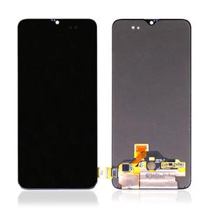 لعرض LCD ون بلس 6T وإصلاح أجزاء شاشة تعمل باللمس الجمعية لون بلس 6T استبدال شاشة