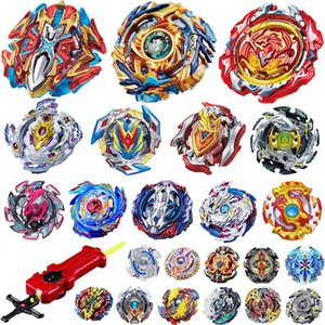 new Beyblade Burst Toys B-122 B-115 B-120 bables Toupie Bayblade burst Metal Fusion God Spinning Top Bey Blade Blades Toy