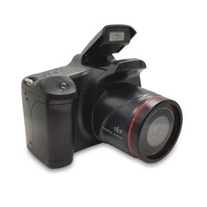 Eastvita beweglicher Digital-Camcorder Kamera-Videogerät 16X Digitalzoom-Display mit 2,4 '' Bildschirm Outdoorvideorekorder