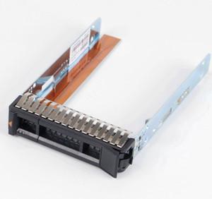 "Für IBM x3850 X6 M6 00E7600 L38552 2.5"" SAS SATA HDD Tray Caddy"