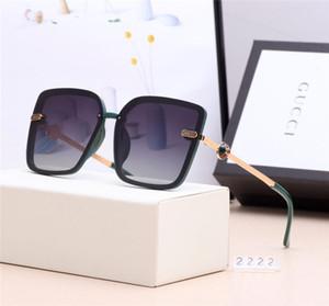 2020 accessori di moda degli occhiali da sole i dettagli del prodotto moda occhiali da sole gli uomini e le donne di marca occhiali da sole designer