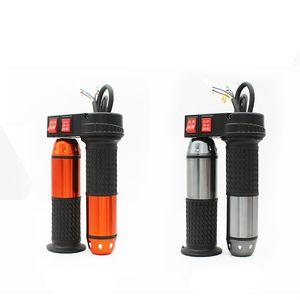 Refit di alta e bassa velocità per veicoli elettrici Cruising Reversing Battery Car Accelerator Turn Handle Accessories