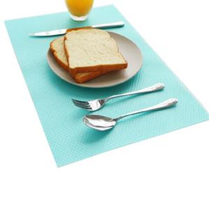 4 pçs / set À Prova D 'Água Geladeira Almofada de Silicone Antibacterial Antifouling Mildew Umidade Pad Tailorable Frigorífico Mats
