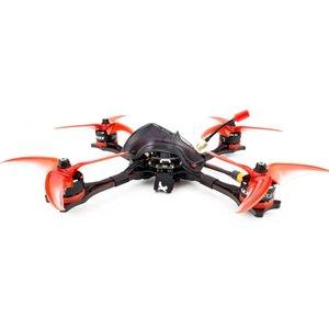 Emax Hawk Pro 5 дюймов 4S FPV Гонки Drone С F4 BF OSD FC 4в1 35A ESC BLheli_32 Pulsar 2306 2400KV CADDX RATEL Cam - ПНП Версия