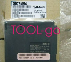 Fit For unidade Mitsubishi Melsec-Q QD75MH4 Posicionamento