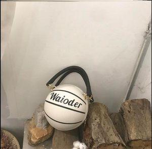 Realer spalla del sacchetto delle donne di pallacanestro borsa di alta qualità femminile Hobo Tote Bag morbido artificiale Borse grandi signore di Crossbody J190614 # 1