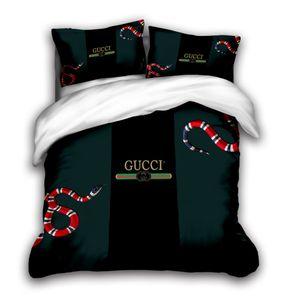 3D tamanho conjuntos de cama designer de rei de luxo Quilt fronha caso rainha tamanho duvet Cover Designer cama edredons define D2