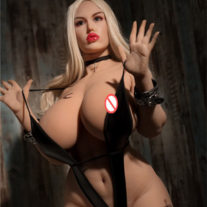 Factory wholesale 165 cm fat lady silicon sex dolls 2019 new design adult sex toys for men 40th head