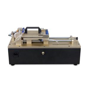 Tbk 765 3in1 automatico OCA Film Macchina di Laminazione OCA Polarizzatore plastificatrice per Samsung LCD rimessa a Nuovo attrezzature Box