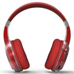 cuffie pezzi MOQ5 Bluedio HT Bluetooth auricolare senza fili di 4 colori con la scatola al minuto ht bludio perfetto Bass DHL