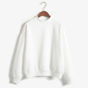 Dandeqi Aşk Yourself Hip-Hop Kapüşonlular Gradient K- Giyim 2050-121 Dış Giyim Kadın Hoodies Sweatshirt Bangtan erkek k