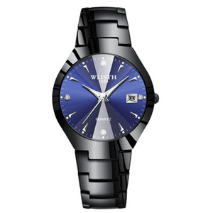 2019 Trends Lovers Watch Men's and Women's Luxury Quartz Watches Couple Watches
