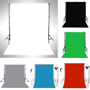 Nouvellement Creative Plain Color Vinyle Photographie fond studio photo Hôtel Props Backdrop Home Studio Photographie Tissu