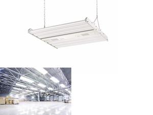 LED Linear высокой Lights Bay 400W 5000K Coollight 48,000lm для Торгового центра Стадиона Выставочного зал Склад аэропорта Workshop