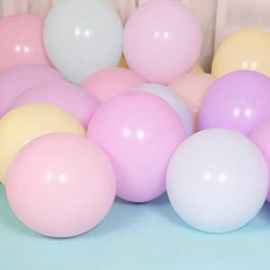Ballon en latex Fournitures de Fête de haute qualité Feuille Foil Enfants de Bande Dessinée Animal Cheval Flotteur pour Ballons Fête D'anniversaire Décoration