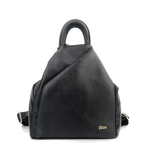 Women Backpack 100% Genuine Leather Practical Travel Bag School bag For Girls Fashion handmade Female backpack