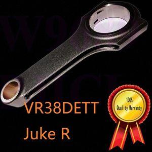V6 engine VR38DE3.8 crossover SUV Limited production Run Juke-R billet steel conrod for 12 to 2016 nismo Juke R tuning swv1#