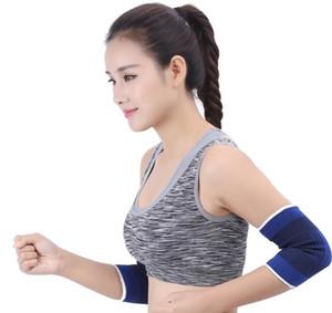 Modische Gesundheit Ellenbogen Arm Palmhandgelenkband Handgelenkschutz Sportschutz für Männer Frauen Badminton unterstützt Sport Sicherheit Wrist Schutz