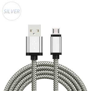Ugreen Micro USB Cable 3A Fast Charging USB Data Cable Mobile Phone Charging Cable for Samsung HTC LG Android Tablet USB Wire AkfGb