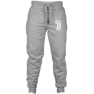Nuovo Designe pantaloni da jogging marca di pantaloni della tuta moda maschile progettista bodybuilding Harlan modelli primaverili e autunnali i pantaloni pantaloni ciclismo casuali