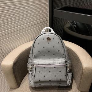 Rosa mulheres Sugao mochila de couro genuíno mochila mochila 2020 novo estilo de moda mochila mochila ao ar livre para meninas venda quente