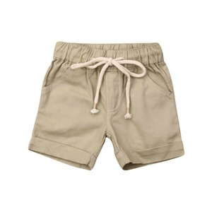 Toddler Kid Baby Boy Summer Camo Pants Shorts Bottoms Trousers Sports Clothes 8 Style