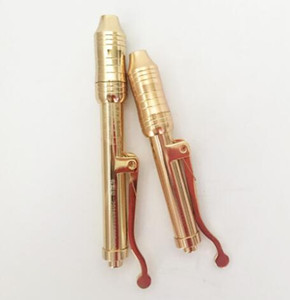 Stylo d'atomisation Hyaluron réglable sans injection à l'aiguille Stylo Hyaluronique Pistolet de mésothérapie