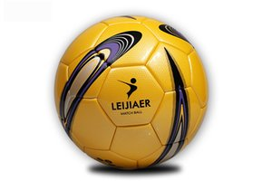Best High Quality Ball Soccer Adults Adolescent Ball Final PU Size 5 Balls Slip-resistant Durable Football Can Be Customized