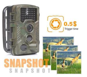 HC800A 사냥 트레일 카메라 풀 HD 12MP 1080P 비디오 필드 나이트 비전 카메라 트랩 스카우트 적외선 사냥 카메라
