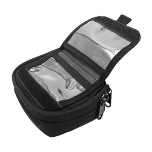 Multifunction Oxford Waist Pack Bag Zippered Waterproof Cell Mobile Phone Case Molle Pouche Bags