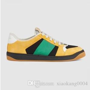 PVC Malzemelerle 2019Newest ÇİÇEKLER TEKNİK CANVAS YÜKSEK TOP SNEAKERS Bayan Ünlü Tasarımcı Ayakkabı iyi Kalite Lace Up Sneakers