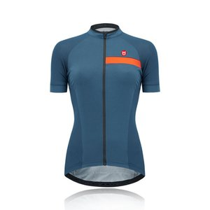 Kleidung der Frauen Radtrikot atmungsRadsportBekleidung Ropa Ciclismo Sommer Triathlon Sweatshirt
