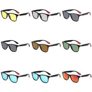 Mincl 2020 de gran tamaño grande plana y cuadrada, gafas de sol del escudo Wrap Hermosa Styling En adición Uv400 Nx # 467