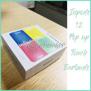 Pop-ups window colourful inpods12 TWS True Headphones Wireless inpods 12 Earbuds touch Earphone With charging box For iphone XR