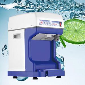 Neue Produkte 2020 Innovative Produkt Gewerblich Ice Rasiermaschine Elektro Schnee Eis Shaver Maschine Zu verkaufen