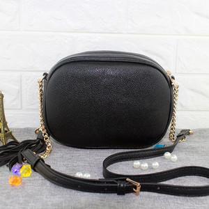 2020 nouveau sac à bandoulière femmes PU mode Free shipping sacs à main chaud décoration pompon célèbre designer Messenger sac Sept couleurs