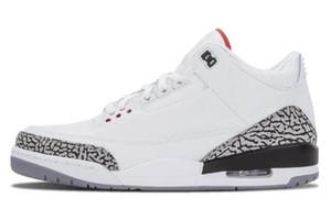 2019 Красный Тинкер Мокко 3S черный цемент чистый ретро Ретро Белый UNC баскетбольная обувь мужчины 3 Катрина хлорофилл международный полет кроссовки