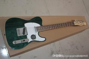 HOT qualité Telecaster guitare standard de guitare de haute qualité TL électrique Guitare en stock