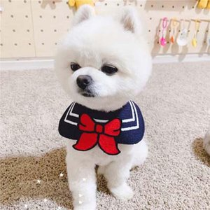 Pet Accessories Dogs Bibs Cat Bowtie Dog Bandana Pet Supplies Accessories for Dogs Scarf Pet Products Mascotas Perros Accesorios