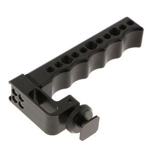 Top Handle Handle Grip Cold Shoe Extender Video Stabilizer für DSLR-Kamera