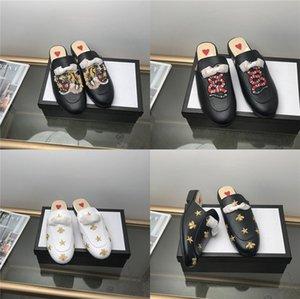 Women Sandals 2020 Summer Handmade Ladies Shoes Leather Floral Sandals Women Flats Retro Style Shoes Woman#385