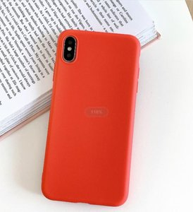 VIVO Y67 PLUS Ins trendy fashion solid color silicone multicolor all-inclusive anti-fall personality protection mobile phone case