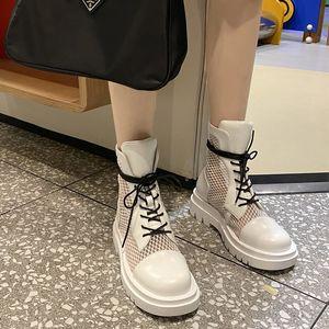 Chaussures Mode Femmes Chaussures 2020 Beige Sandales Espadrilles plateforme Med respirante Lace Denim Femme Tout-Match Strappy