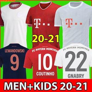Bayern munich Таиланд Бавария Мюнхен JAMES RODRIGUEZ Футбольный майка 2019 2020 LEWANDOWSKI MULLER KIMMICH 20 21 HUMMELS Футбольная рубашка Лига чемпионов