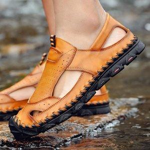 masculina transpirables сандалии sandalsslippers ERKEK sandalet Sandali да sandalen Sandalia zandalias Uomo мужчина Сандел Sandale