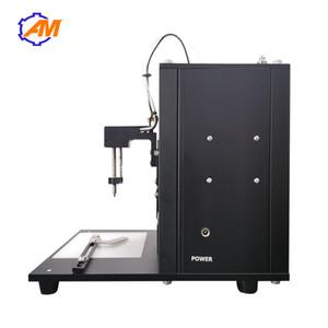 máquina de llenado de líquido de la máquina de relleno perfume china lavandería semiautomática