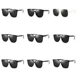 Mens Sunglasses Marca Pilot polarizada Masculino Sun Óculos Óculos Óculos Masculino For Men 1306 # 483