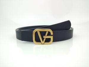 2020 Men's belt buckle leather belt for male designer crime belt for women's waist free delivery