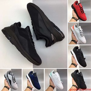 Drop shipping Breathable Motion 2.0 SE men women running shoes mens bred black white outdoor sports trainers sneakers light Fashion 36-45