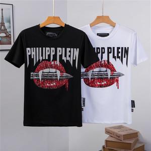 2020 SS nueva llegada de las camisetas de calidad superior Ropa de Hombre Imprimir camisetas de manga corta camisa de lujo M-3XL camisa de lujo calle Hip hop con capucha top-5